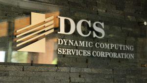 DCS Wall